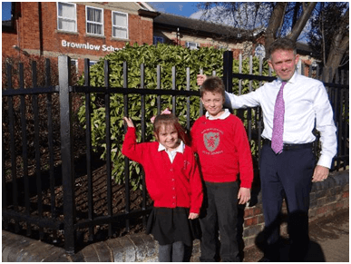 Brownlow-Primary-School-Competition