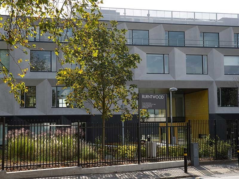 Burntwood-School Barbican Imperial Fencing