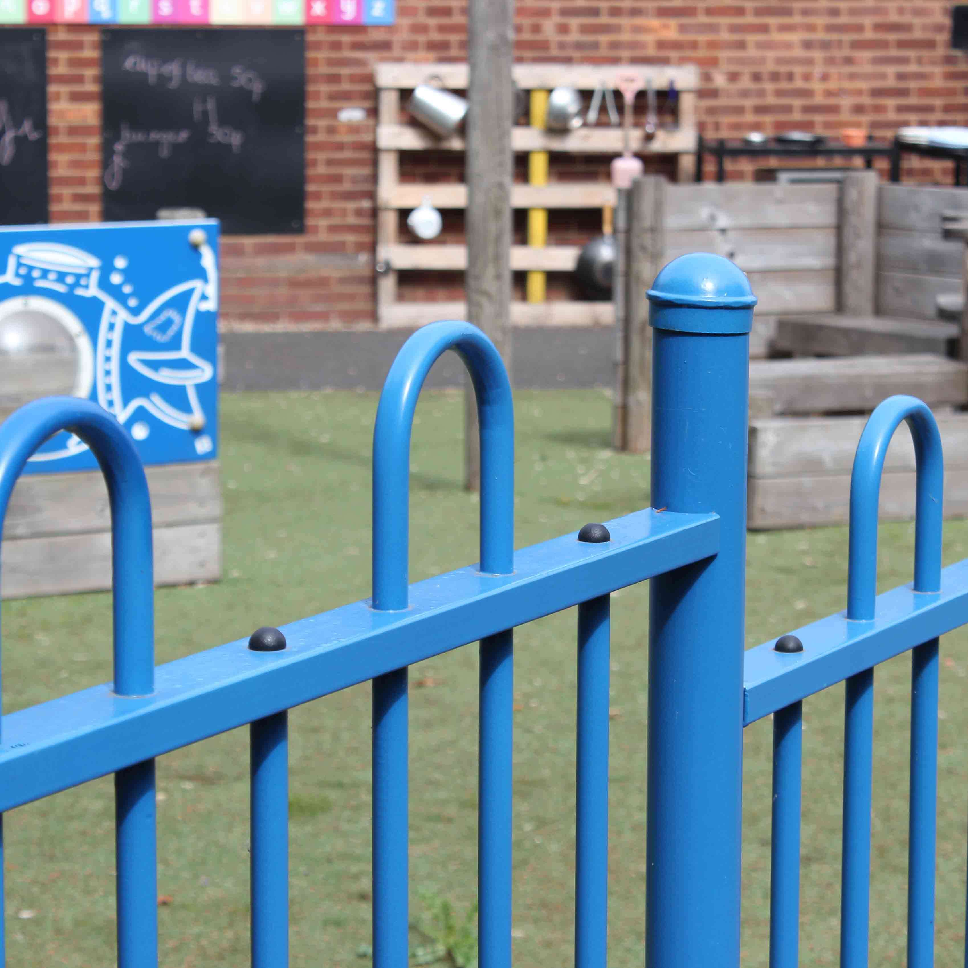 School and Playground Fencing