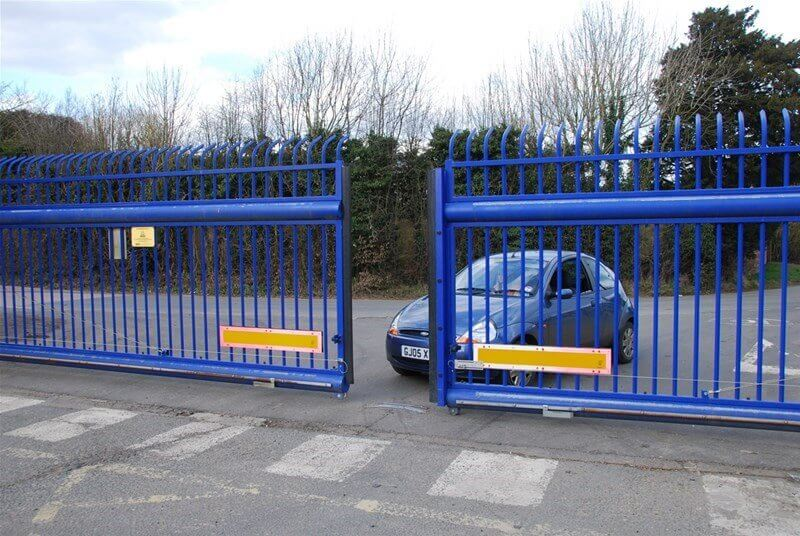 Barbican Defender Xtreme Sliding Gate