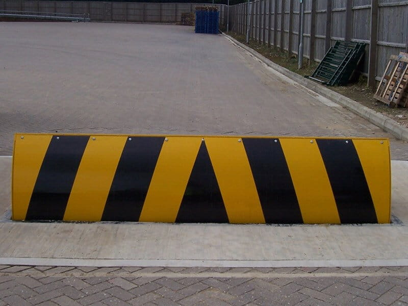 Road blocker Jacksons Fencing