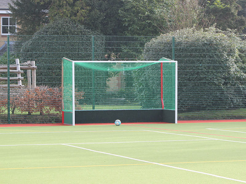 Sports security fencing