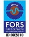 FORS Fleet Operator bronze Accredited